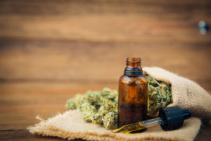 Topical CBD Products